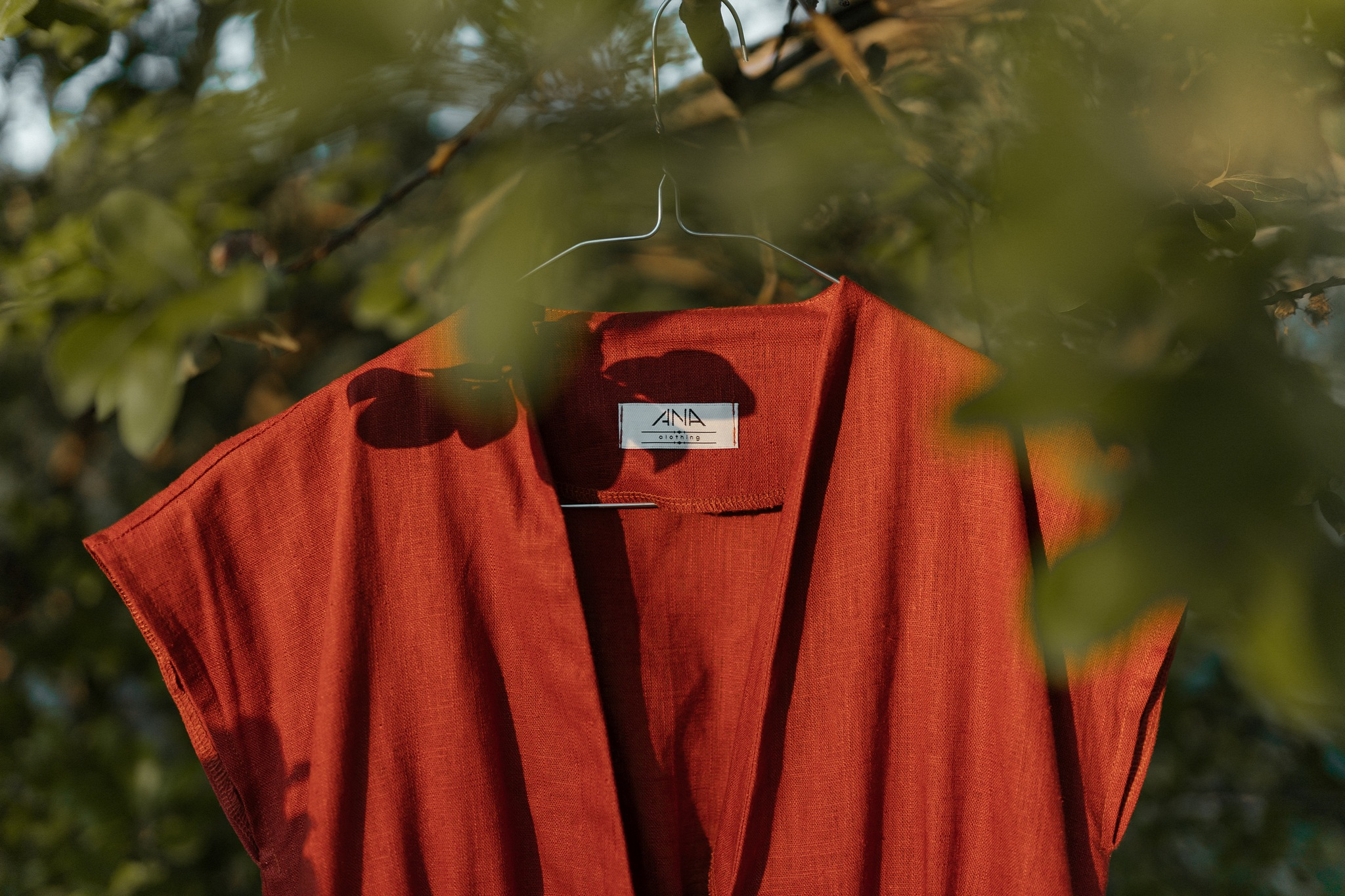 Natural Atelier ANA Clothing 5