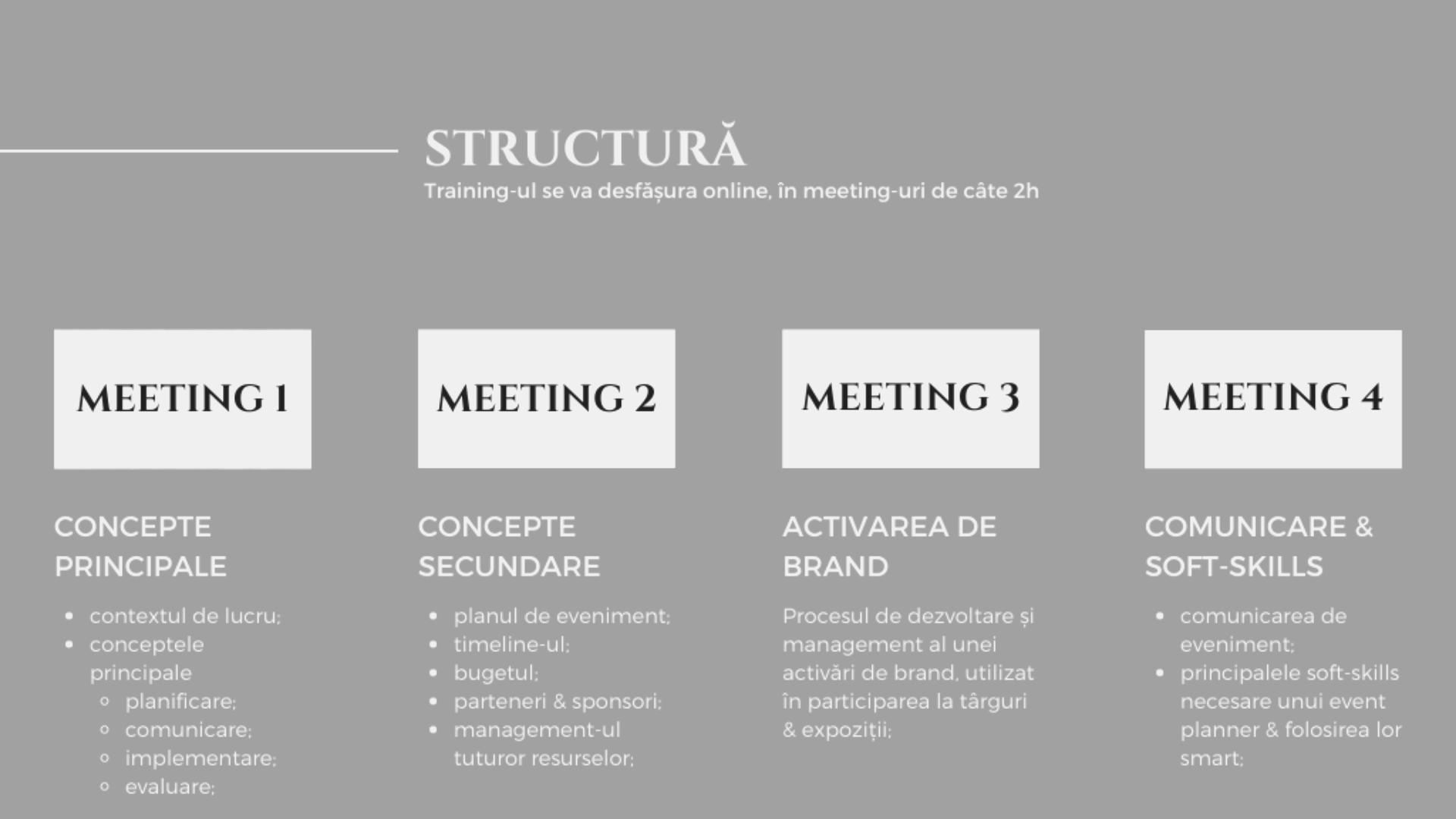 Training organizare de evenimente (2)